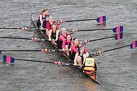 Women's IM3 - Vets' HoRR 2016