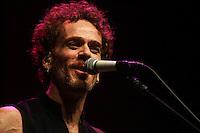"""SAO PAULO,SP, 29.11.2014 - SHOW NANDO REIS: O cantor Nando Reis durante show do CD <br /> """"Sei ED DELUXE"""", na noite deste sábado<br /> (29) no Citibank Hall em São Paulo. (Foto: Marcos Moraes / Brazil Photo Press)."""