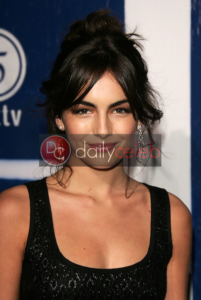 Camilla Belle<br />at IFP's 15th Annual Gotham Awards, Chelsea Piers, New York City, NY. 11-30-05<br />Dave Edwards/DailyCeleb.com 818-249-4998