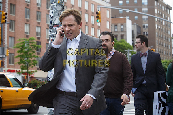 The Big Short (2015)<br /> Steve Carell<br /> *Filmstill - Editorial Use Only*<br /> CAP/KFS<br /> Image supplied by Capital Pictures
