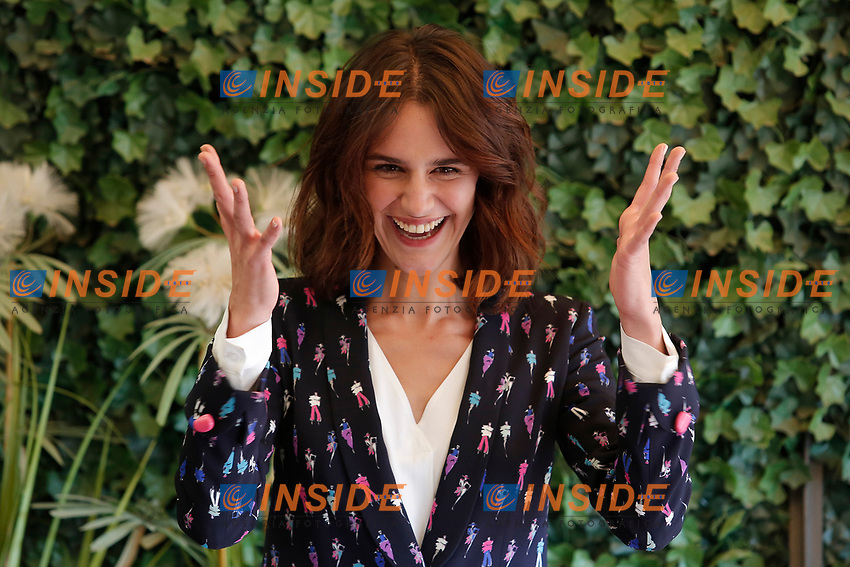 Valentina Bille'<br /> Roma 24/10/2017. 'Sirene' Photocall<br /> October 24th 2017. <br /> Foto Samantha Zucchi Insidefoto