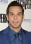 HOLLYWOOD, CA - SEPTEMBER 24: Skylar Astin attends the 'Pitch Perfect' - Los Angeles Premiere at ArcLight Hollywood on September 24, 2012 in Hollywood, California.