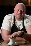 May0029126 . Daily Telegraph..DT Weekend..Chef Tom Kerridge of the 1 Michelin Star Hand & Flowers pub , shows how to make the perfect chip ..Marlow 31 January 2011May0029126 . Daily Telegraph..DT Weekend..Chef Tom Kerridge of the 1 Michelin Star Hand & Flowers pub , with the perfect chip ...Marlow 31 January 2011May0029126 . Daily Telegraph..DT Weekend..Chef Tom Kerridge of the 1 Michelin Star Hand & Flowers pub , with the perfect chip ...Marlow 31 January 2011