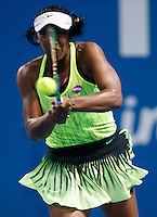 DESTANEE AIAVA of AUSTRALIA (AUS) <br /> <br /> 2017 BRISBANE INTERNATIONAL, PAT RAFTER ARENA, BRISBANE TENNIS CENTRE, BRISBANE, QUEENSLAND, AUSTRALIA<br /> <br /> &copy; TENNIS PHOTO NETWORK