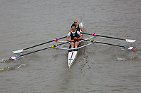 Crew: 214   TRC-FABES    Thames Rowing Club    W 2x Champ <br /> <br /> Pairs Head 2017<br /> <br /> To purchase this photo, or to see pricing information for Prints and Downloads, click the blue 'Add to Cart' button at the top-right of the page.