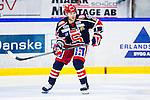 S&ouml;dert&auml;lje 2013-12-12 Ishockey Hockeyallsvenskan S&ouml;dert&auml;lje SK - Mora IK :  <br /> S&ouml;dert&auml;lje 54 Dan Iliakis <br /> (Foto: Kenta J&ouml;nsson) Nyckelord:  portr&auml;tt portrait