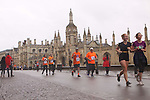 2016-10-16 Cambridge Town and Gown 10k