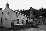 Killakee House, home of the Black Cat Hauntings