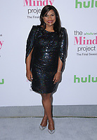 12 September  2017 - West Hollywood, California - Mindy Kaling. &quot;The Mindy Project&quot; Final Season Premiere Party held at Microsoft Theatre L.A. Live in West Hollywood. <br /> CAP/ADM/BT<br /> &copy;BT/ADM/Capital Pictures