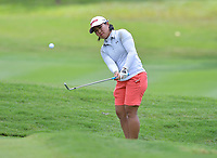 PATTAYA, THAILAND - FEBRUARY 22: Nasa Hataoka of Japan pitching onto the 18th green during the second round of the Honda LPGA Thailand 2019 at Siam Country Club Pattaya (Old Course), Pattaya, Thailand on February 22, 2019.<br /> .<br /> .<br /> .<br /> (Photo by: Naratip Golf Srisupab/SEALs Sports Images)<br /> .<br /> Any image use must include a mandatory credit line adjacent to the content which should read: Naratip Golf Srisupab/SEALs Sports Images