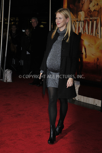 WWW.ACEPIXS.COM . . . . .....November 24, 2008. New York City.....Naomi Watts attends the 'Australia' Premiere held at the Ziegfeld Theater on November 24, 2008 in New York City...  ....Please byline:  AJ Sokalner - ACEPIXS.COM..... *** ***..Ace Pictures, Inc:  ..Philip Vaughan (646) 769 0430..e-mail: info@acepixs.com..web: http://www.acepixs.com