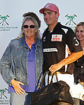 WELLINGTON, FL - DECEMBER 31:  Matt Coppola of The Tackeria Is the Most Valuable Player in the Herbie Pennell Cup Final, at the International Polo Club Palm Beach, on December 31, 2017 in Wellington, Florida. (Photo by Liz Lamont/Eclipse Sportswire/Getty Images)