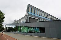 Delft- De Haagse Hogeschool