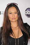 "HOLLYWOOD, CA. - November 01: Tia Carrere attends ""Dancing With The Stars"" 200th Episode at Boulevard 3 on November 1, 2010 in Hollywood, California."