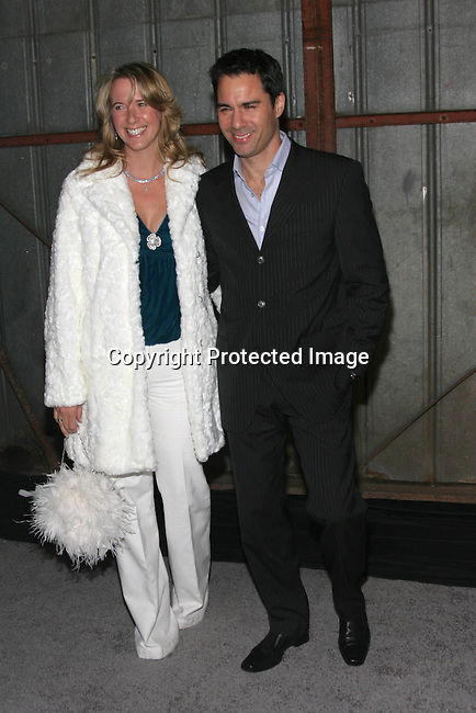 Jennie Garth &amp; Peter Facinelli <br />