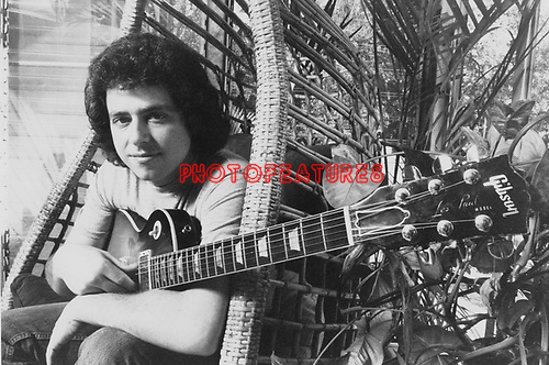 TOTO Steve Lukather 1983
