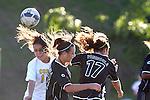 01-21-11 Peninsula vs Mira Costa Girls Varsity Soccer