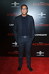 """Journalist Don Lemon arrives on the red-carpet for the Tyler Perry""""s ACRIMONY movie premiere at the School of Visual Arts Theatre in New York City, on March 27, 2018."""