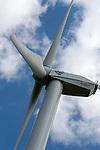 Wind Turbines (Eoliennes)