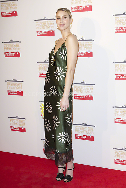 WWW.ACEPIXS.COM<br /> <br /> February 24 2015, London<br /> <br /> Whitney Port at the First Fabulous Fund Fair at the Roundhouse on February 24 2015 in London<br /> <br /> By Line: Famous/ACE Pictures<br /> <br /> <br /> ACE Pictures, Inc.<br /> tel: 646 769 0430<br /> Email: info@acepixs.com<br /> www.acepixs.com