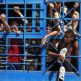 Asyl in Griechenland / Asylem in Greece