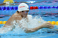 KOLESNIKOV Kliment RUS <br /> Men's 100m Individual Medley <br /> Hangh Zhou 13/12/2018 <br /> Hang Zhou Olympic &amp; International Expo Center <br /> 14th Fina World Swimming Championships 25m <br /> Photo Andrea Staccioli/ Deepbluemedia /Insidefoto