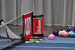 04.01.2018, Estrel Congress Center, Berlin, GER,  Internationaler DTB Tenniskongress 2019 <br /> <br /> im Bild Symbolfoto Internationaler Tenniskongress<br /> <br /> Foto &copy; nordphoto/Mauelshagen