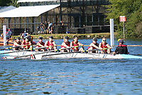 Race: 2  Event: Aspirational Club 8+<br /> Crew: 34  Club: Bridgnorth<br /> <br /> Henley Women's Regatta 2018<br /> Friday<br /> <br /> To purchase this photo, or to see pricing information for Prints and Downloads, click the blue 'Add to Cart' button at the top-right of the page.