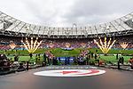 Entertainment Effects Ltd - Saracens vs Harlequins, Queen Elizabeth Stadium  23rd March 2019