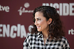 Spanish actress Toni Acosta poses during `Incidencias´ film presentation in Madrid, Spain. December 21, 2015. (ALTERPHOTOS/Victor Blanco)