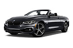 BMW 4 Series 430i Convertible 2019