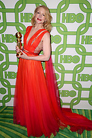 06 January 2019 - Beverly Hills , California - Patricia Clarkson. 2019 HBO Golden Globe Awards After Party held at Circa 55 Restaurant in the Beverly Hilton Hotel. Photo Credit: Faye Sadou/AdMedia