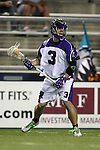 San Francisco Dragons vs Los Angeles Riptide.Lebard Stadium, Orange Coast College,Huntington Beach, California.Tim Booth (# 3).506P0827.JPG.CREDIT: Dirk Dewachter