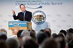 Clinton School: Paul Farmer