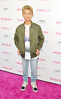 LOS ANGELES, CA - JULY 28: Thomas Kuc attends the Teen Choice Awards Per-Party at Hyde Sunset on July 28, 2016 in Los Angeles, CA. Credit: Koi Sojer/Snap'N U Photos/MediaPunch