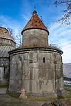 Sanahin Monastery, Lori Province