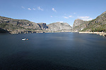 Hetch Hetchy  2012