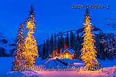 Christmas - landscapes photos