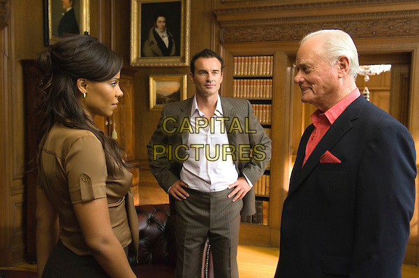 SANAA LATHAN, JULIAN McMAHON & LARRY HAGMAN.in Nip/Tuck (season 4).Nip Tuck.*Editorial Use Only*.Ref: FB.www.capitalpictures.com.sales@capitalpictures.com.Supplied by Capital Pictures.