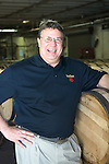 Dan Gardner is a regional sales manager for Four Roses Distillery in Lawrenceburgy, Ky.