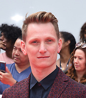 """TORONTO, ONTARIO - SEPTEMBER 08: Tom Harper attends """"The Aeronauts"""" premiere during the 2019 Toronto International Film Festival at Roy Thomson Hall on September 08, 2019 in Toronto, Canada. <br /> CAP/MPIIS<br /> ©MPIIS/Capital Pictures"""