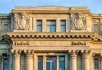 Washington DC Architecture Pennsylvania Avenue