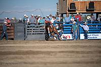 Bareback_Saddle Bronc Riding