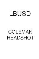 LBUSD Coleman