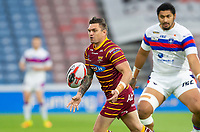 Picture by Allan McKenzie/SWpix.com - 11/05/2018 - Rugby League - Ladbrokes Challenge Cup - Huddersfield Giants v Wakefield Trinity - John Smith's Stadium, Huddersfield, England - Huddersfield's Danny Brough.