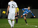 Andy Halliday scores goal no 5
