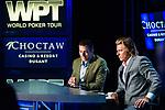 WPT Choctaw Season 2017-2018