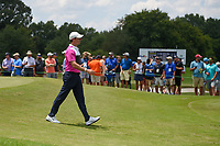 Rory McIlroy (NIR) heads down 9 during round 3 of the WGC FedEx St. Jude Invitational, TPC Southwind, Memphis, Tennessee, USA. 7/27/2019.<br /> Picture Ken Murray / Golffile.ie<br /> <br /> All photo usage must carry mandatory copyright credit (© Golffile | Ken Murray)