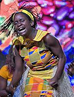 African Concert