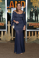 """LOS ANGELES - OCT 11:  Lili Estefan at the """"Zombieland Double Tap"""" Premiere at the TCL Chinese Theater on October 11, 2019 in Los Angeles, CA"""